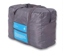 2015 hot sell foldable convenient portative travel bag