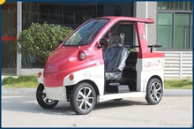 electric mini car EEC approved
