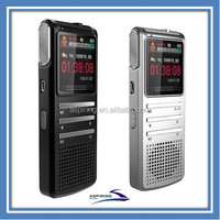 Telephone conversations Recorder MP3 WMA Mic USB Digital Voice Recorder online voice recorder