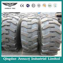 Bias off road tire 1300-24 1400-24 floatation on loose soil/sand