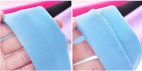 Fashion Elastic Girls Custom Yoga Headband with variety colors sweatbands for you selection