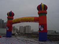 cheap Inflatable Arch advertising for sale