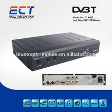 2013 nice model--dvb-t 8605 freeview digital receiver set top box mpeg4/h.264 made in china factory from shenzhen