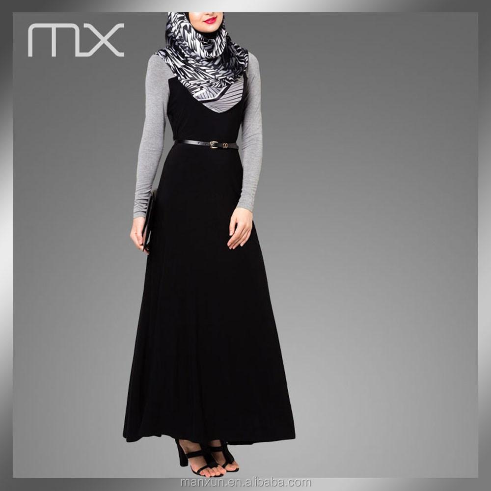 designer burqa model baju kurung modern kyle jane abaya black abaya ...