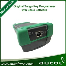 Tango key programmer basic software 100% original Tango transponder update online 1 year warranty offer from factory directly