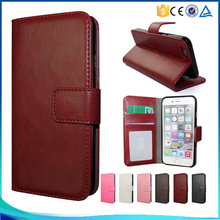 2015 Christmas gift flip leather case cover for Google Nexus 5 ,Birthday gifts wallet case for Google Nexus 5