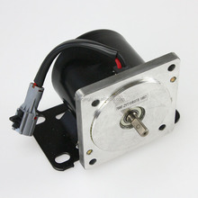 high quality holly best brush dc 30kw electric car motor for new energy electric car
