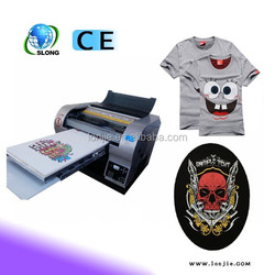 Cheap 3D Digital A2 T Shirt Printer Supply From Factory T-shirt Printing Machine
