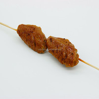 Artificial chicken wings, simulation food for barbecue shop