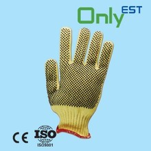 Gloves nitrile coating