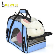 Fashion pet products for dog carrier wholesale