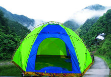 cheap family tent