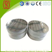 aluminium coating round sheet