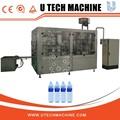 Automático de agua potable embotellado planta / equipo / línea
