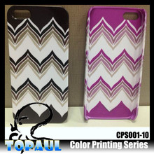 new products Luminous 2015 newest 3d effect for iphone 5s case