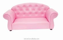 leather sofa, children sofa