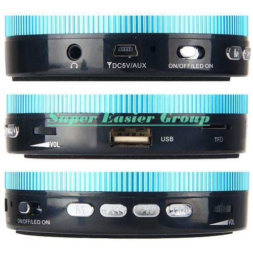 Speaker_Singo F65_108