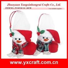 christmas decoration (ZY14Y24-3-4) fashion christmas ornaments