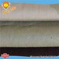 HS code 100% cotton twill check