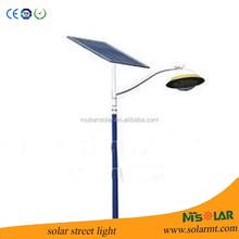 Steel alumnium pole,solar street lights,garden lightsModel: MT-232
