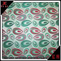 Bag,waistcoat , dress, necktie cheap best polyester China fabric