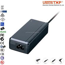 High quality 1.5a 2a 3a 5a 13v dc power adapter input100 240v 50 60hz laptop ac adapter
