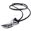 MJN-0073 MJ Jewelry Wing Style Stainless Steel Customized Men Pendant