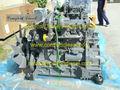 Bf4m1013e deutz refrigerado por agua del motor diesel de potencia 90-140kw para el autobús
