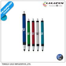 Scripto Sketch Ballpoint Stylus Promotional Pen (Lu-Q09365)