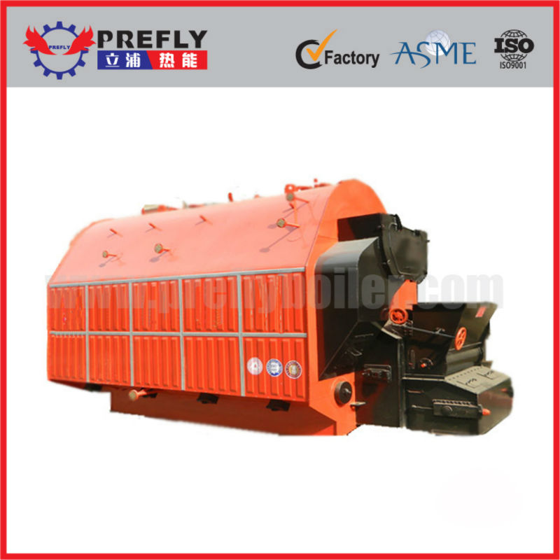 Pulverized Coal Fired Boiler ~ Dzl pulverized coal fired boiler buy