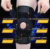 2015 new design adjustable neoprene knee support, knee brace, knee wraps