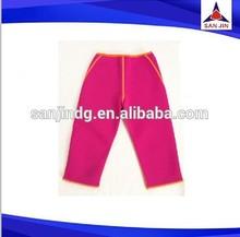 pancia slim corpo più sottile neoprene pantaloni dimagranti dimagrante shaper del corpo pantaloni di yoga