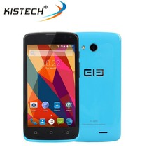 "Original Elephone G2 Mobile phone 4.5"" Android 5.0 MTK6732M Quad Core 8GB 4G LTE FDD Multi Language"