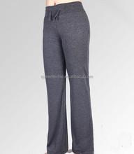 Comfortable Women's bamboo yoga clothing
