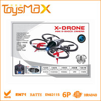 LX371118 2.4G 4 Channel Four Axis Remote Control Aircraft(with camera)