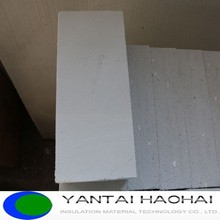 Heat resistant high strength calcium silicate board/pipe cover/clab/sheet for buildings from Yantai biggest supplier