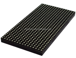 indoor SMD LED Display module , p5 p6 LED Full Color LED Module , digit Led Display panel module