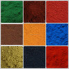 hot sale yellow iron oxide pigment fe2o3 for concrete brick pavers