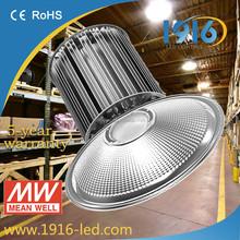 High Quality 180w led high bay light led industrial light used car Garage