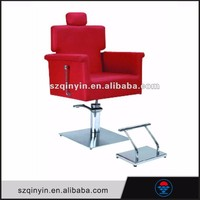 CE approval used cheap wholesale salon barber chair for sale