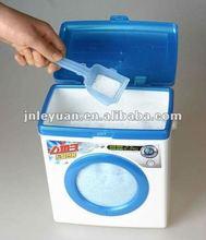 de alta calidad y eficaz polvo detergente de lavandería