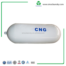 Natural Gas Tanks for Cars