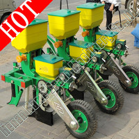 2014 China manufacturer corn seed and fertilizer planter