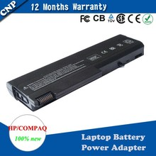 7800mAh 9 Cell New High Capacity Battery for HP EliteBook 8440P 8440W ProBook 6450B 6455B 6540B 6545B 6550B