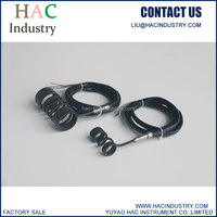spring enail hot runner coil heater with thermocouple J