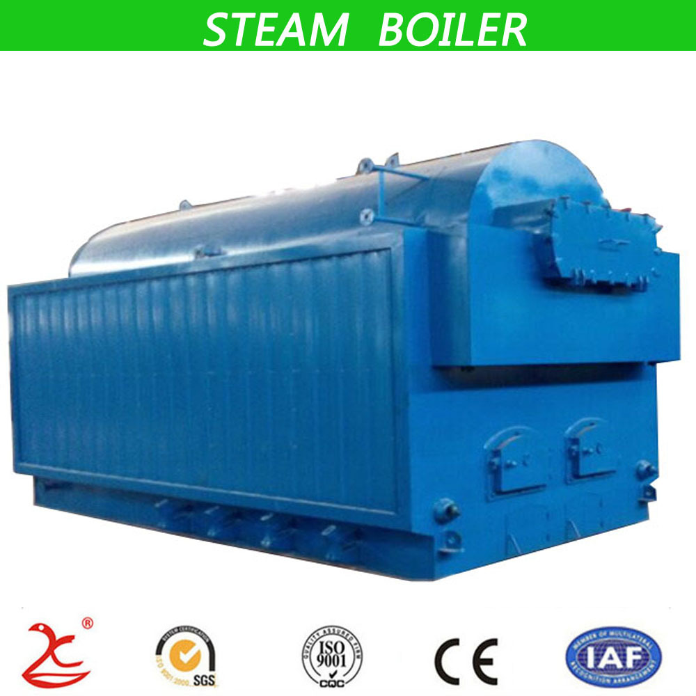 Steam Boiler: Coal Fired Steam Boiler