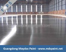 High Performance Paint! Maydos Lithium Base Easy Maintenance Concrete Floor Sealer For Warehouse