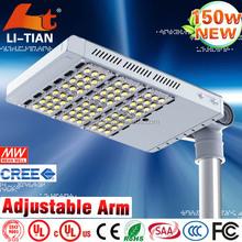 High quality high lumen super quality led street light company