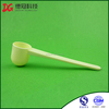 2015 China Manufacturer Wholesale Hot Sale Mini Plastic Coffee Spoon For Measuring