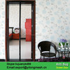 New Portable Instant Moveable Mesh Magnetic Screen Door